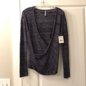 Free People-never worn